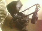 oyster pram (great condition)